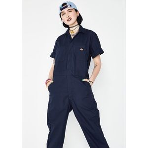 Dickies Other - Dickies Short Sleeve Coveralls